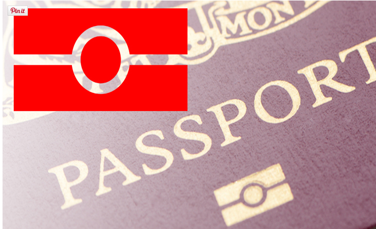 Usa Travel Advice >> Downe Travel Usa Travel Advice E Passports